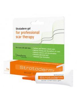 Strataderm - Randų terapijos gelis, 5 g