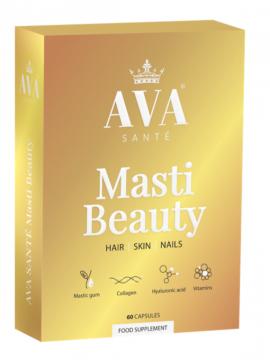AVA SANTÉ Masti Beauty
