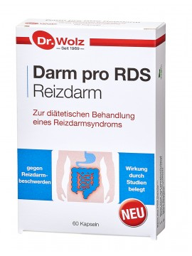 Dr.Wolz Darm pro RDS Reizdarm N60