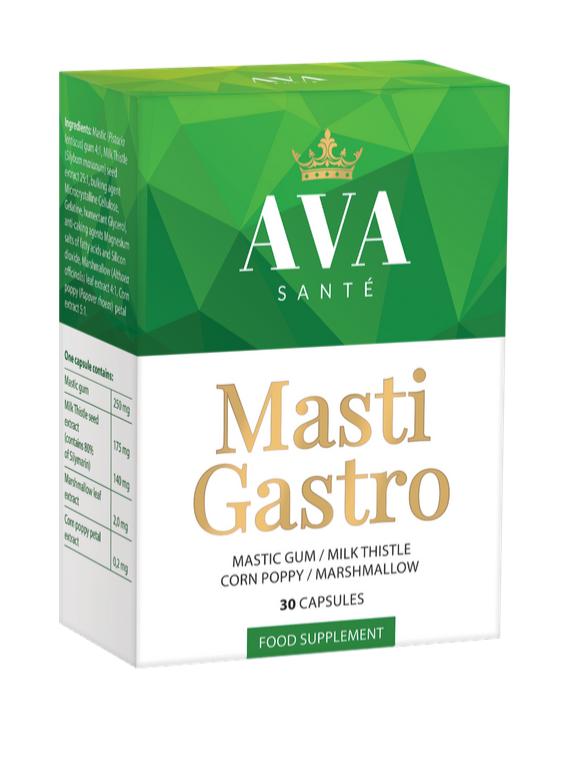 AVA SANTÉ Masti Gastro N30
