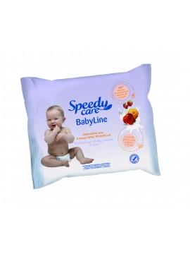 Speedy Care drėgnos servetėlės kūdikiams N20