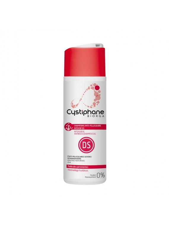 BIORGA Cystiphane DS Šampūnas nuo seborėjinio dermatito 200 ml