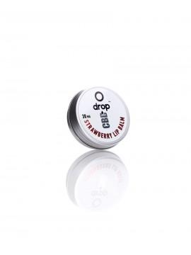 CBD Drėkinantis lūpų balzamas Braškė 10 ml