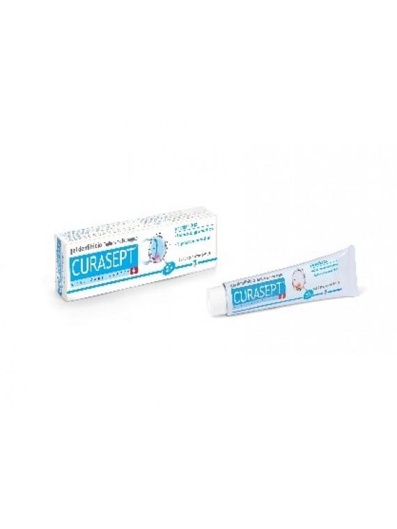 CURASEPT ADS®  720  dantų pasta su 0.20 % chlorheksidino savo sudėtyje