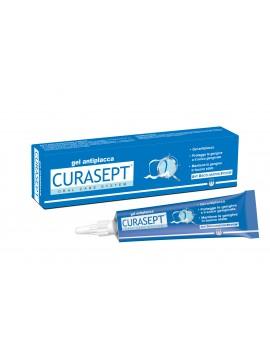 CURASEPTS ADS® Gelis dantenoms su 0,5% Chlorheksidino