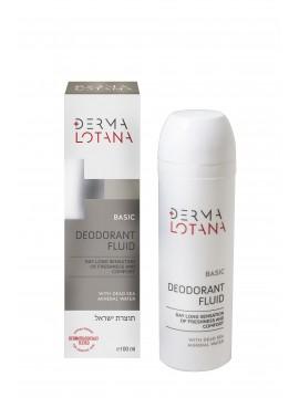 DERMA LOTANA Dezodorantas BASIC 100 ml