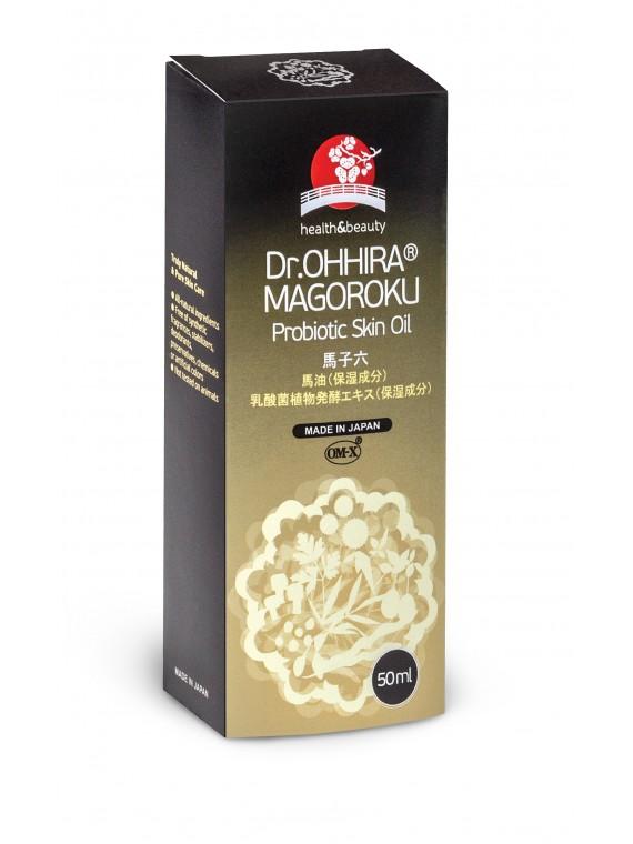 Dr.OHHIRA® MAGOROKU kremas 50ml