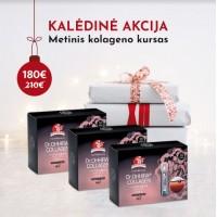 Dr.Ohhira Geriamasis kolagenas 20ml N10 3 PAKUOTĖS