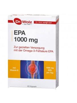 Dr.Wolz EPA 1000 mg N60
