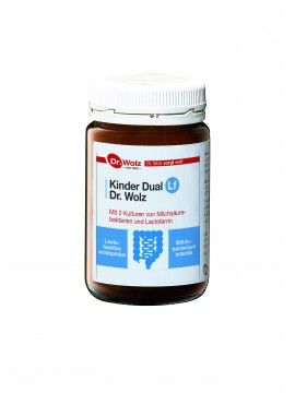 Dr.Wolz Kinder Dual 54g