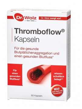 Dr.Wolz Thromboflow N60