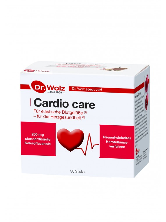 Dr.Wolz Cardio Care N60