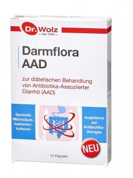 Dr.Wolz Darmflora AAD N10