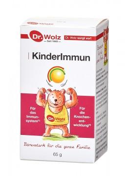 Dr.Wolz KinderImmun 65g