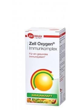 Dr.Wolz Zell Oxygen® Immunkomplex 250ml