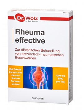 Dr.Wolz Rheuma effective N60