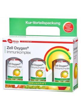 Dr.Wolz Zell Oxygen Immunkomplex 250 ml N3