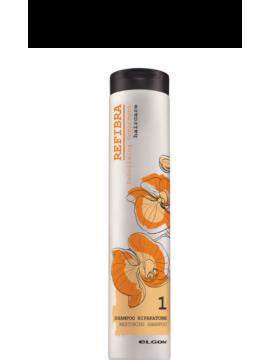 ELGON REFIBRA šampūnas pažeistiems plaukams RESTORING SHAMPOO 250 ml