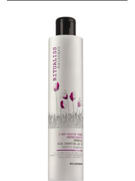 ELGON RITUALISS šampūnas su keratinu KERATIN RECHARGE 250 ml