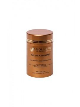 Goldman Liposominis Gliutationas N60