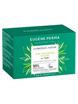 Eugene Perma kapsulės plaukų augimui 12x6 ml