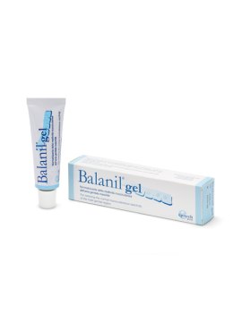 Balanil gelis 30 ml