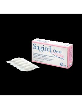 Saginil vaginalinės ovulės N10