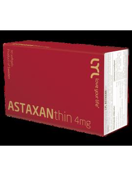 LYL Astaksantinas N30