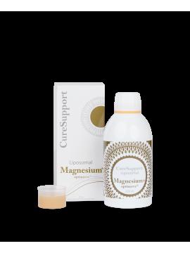 Magnesium + Optinerve Skystas liposominis maisto papildas 100 ml