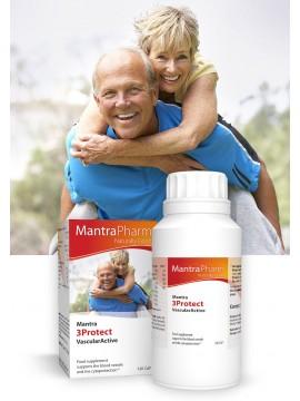 Mantra 3 aktyviai kraujagyslių apsaugai, N120