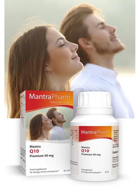 Mantra Q10 Premium, N60