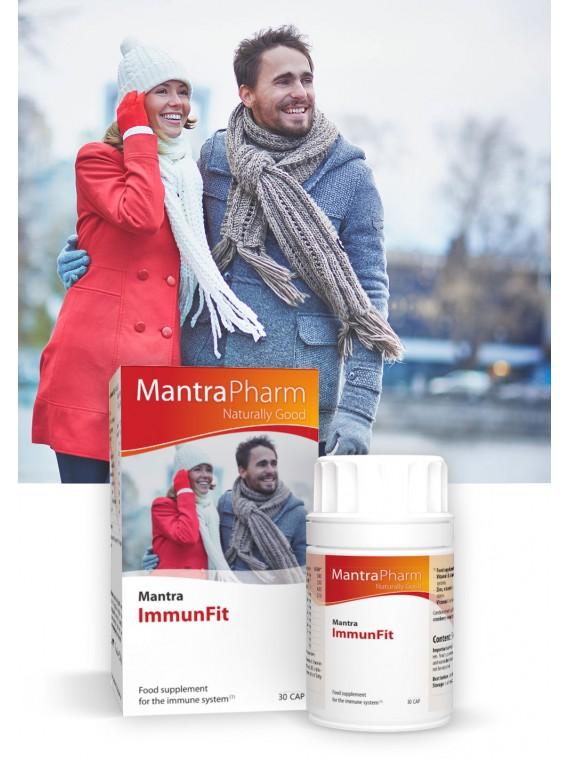 Mantra imunitetui stiprinti, N30