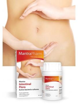 Mantra laktobakterijoms, N30