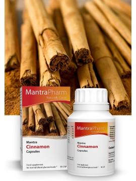 Mantra cinamonui, N90