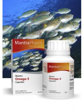 Mantra Omega 3 N60