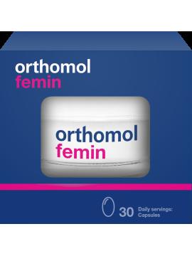 Orthomol Femin 30 dienos dozių