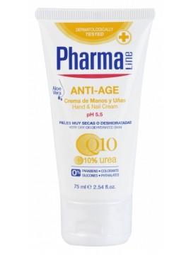 PharmaLine Kremas brandžiai ir sausai rankų odai 75ml