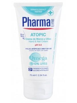 PharmaLine Kremas sausai ir atopinei rankų odai 75ml