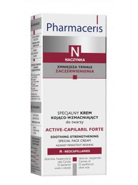 Pharmaceris N Active-Capilaril Forte Kremas raminamasis stiprinamasis, 30ml