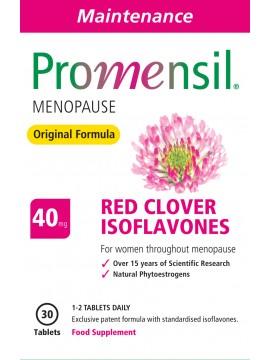 Promensil Menopause tabletės N30