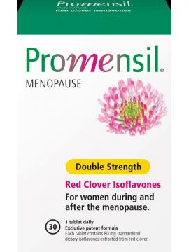Promensil Double Strength tabletės N30