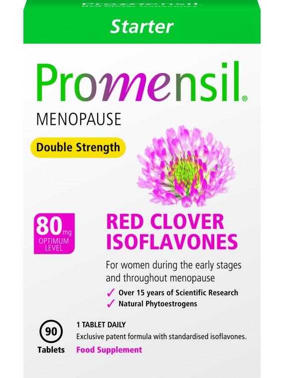 Promensil Double Strength tabletės N90