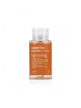 Sesderma Sensyses Lightening Liposominis valiklis 200 ml