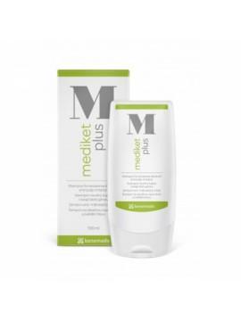 Mediket Plus šampūnas 100ml