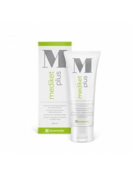 Mediket Plus šampūnas 60ml