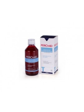 PERIO-AID Treatment skalavimo skystis, 500 ml